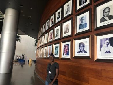 AU Headquarters